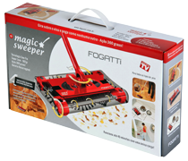 FOGATTI - Magic Sweeper